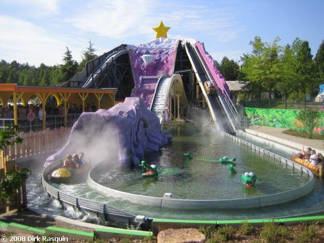 doras big river adventure movie park deutschland
